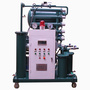 Single-Stage Vacuum High Efficiency 600 Liter/Hour Transformer Oil Purifier