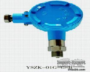 YSZK-01G-C-B pressure sensor (transmitter)
