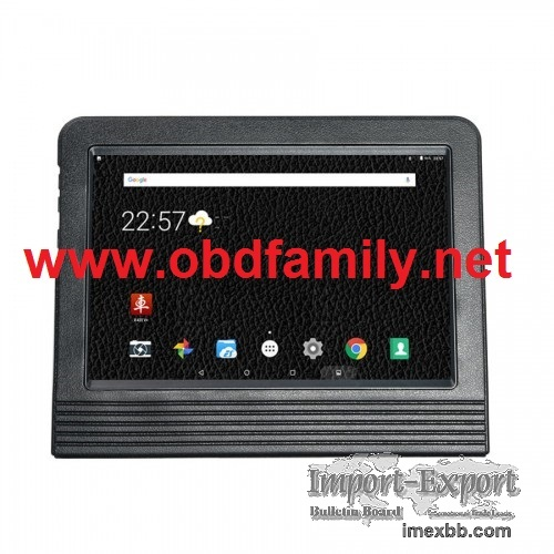 Launch X431 V+ Wifi/Bluetooth 10.1inch Tablet Global Version obdfamily.net
