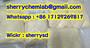 New crystal MFPVP MFPEP MDPEP 4-CMC 4CMC(sherrychemlab@gmail.com)