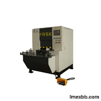 JCX-BH-1-3 CNC corner forming machine for refrigeration enclousure