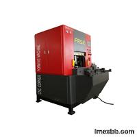 JCX-QH2-1-3 CNC corner forming machine for electric cabinet/box door