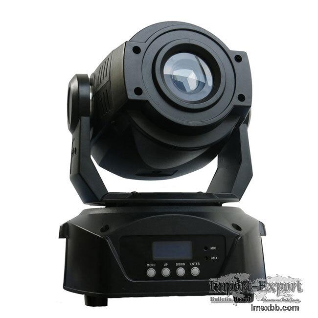Dj Light, 90W LED Moving Head Light (PHA018)