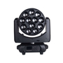 Dj Light, 12*40W 4in1 LED Zoom Moving Head Light (PHN036)