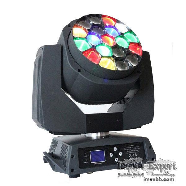 Bee Eye K10 LED Moving Head Light (PHN042)