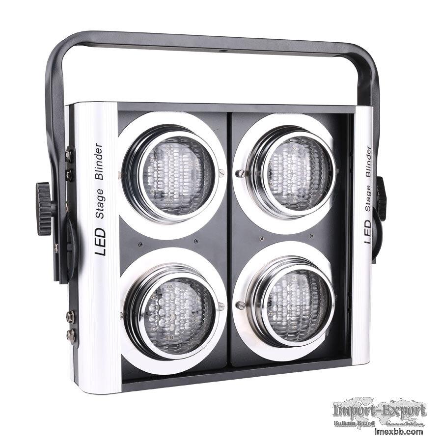 Stage Lighting, 260W Moudle LED Blinder Light (PHN056)