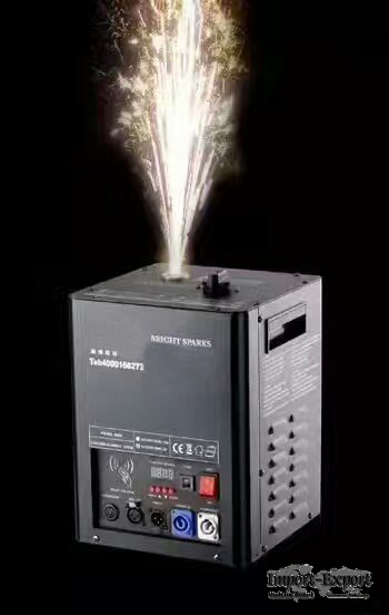 Cold Flame Spark, Cold Spark Machine (PHM027)