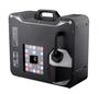 Smoke Machine, 1500W LED Vertical Fog Machine (PHJ019)