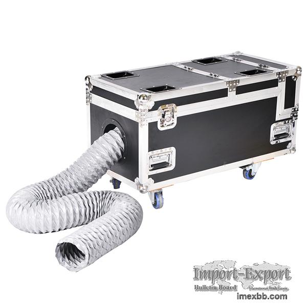 Ground Fogger, 3000W Water-Fog Machine (PHJ016)