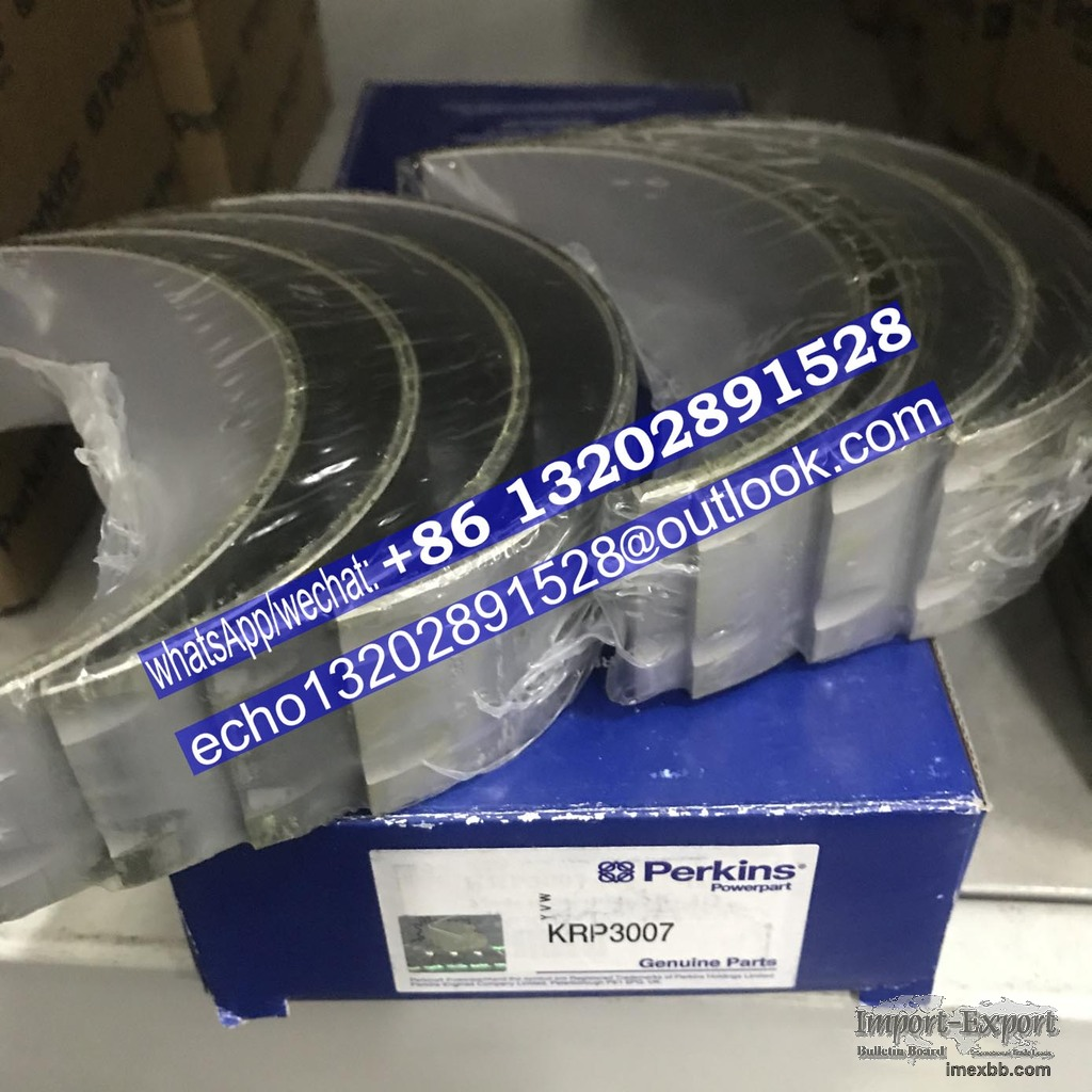 KRP3120 KRP3120/051 Main bearing kit/Big end bearing for Perkins 2306 2206