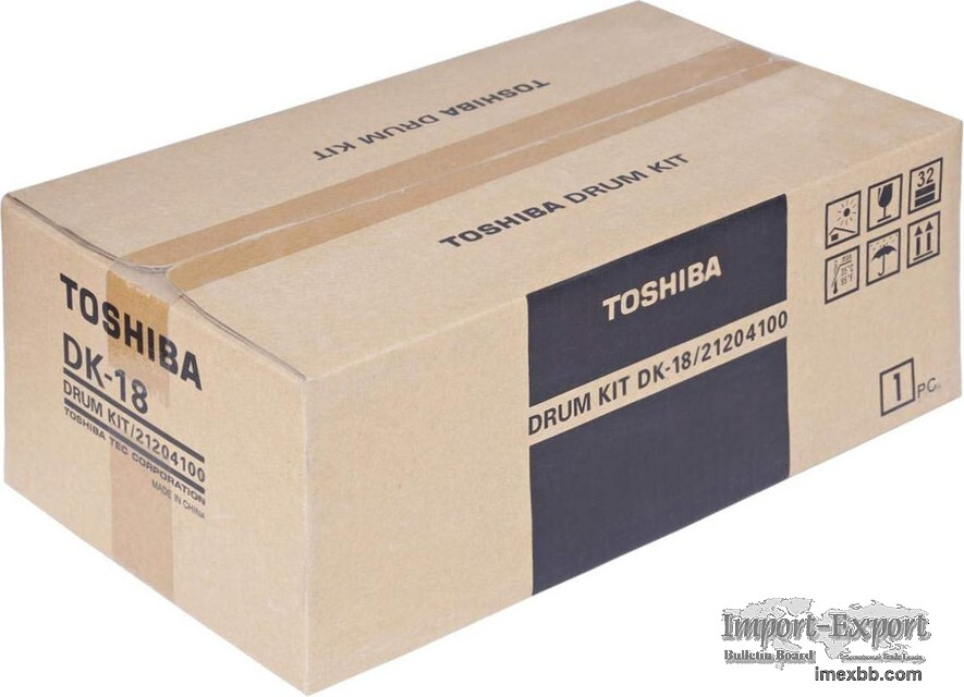 Original Toshiba Toner cartridge