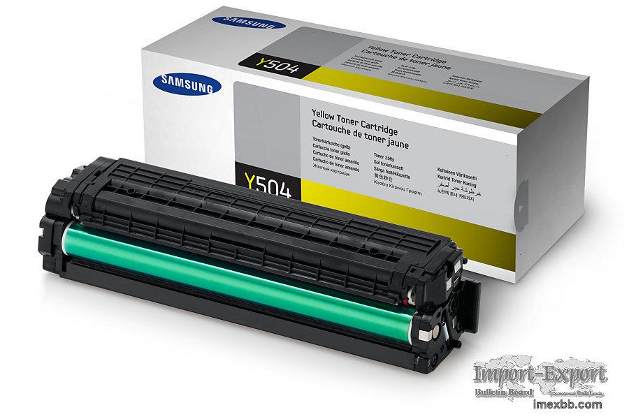 Genuine Samsung toner s, Imaging Units
