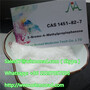 Factory Wholesale Price CAS 1451-82-9, 2-Bromo-4'-Methylpropiophenone