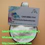 Factory Wholesale Price cas5086-74-8 Tetramisole hcl