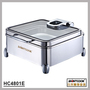 HC4801E hydraulic induction chafing dish,buffet server food warmer