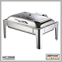 HC2806  hydraulic chafing dish,buffet equipment food warmer
