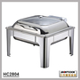 HC2801  2/3 square hydraulic chafing dish,buffet equipment food warmer