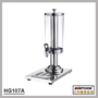 HG107A  single 3 liter drink dispenser,juice dispenser,beverage dispenser