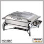 HC1806F  stainless steel chafing dish,buffetware food warmer