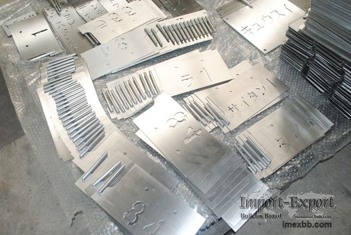 Sheet Metal Parts China-Metal Shell