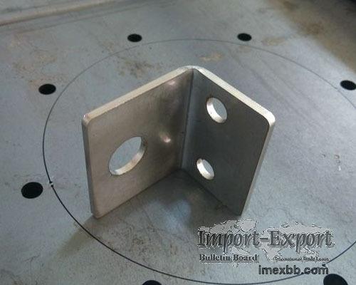 Sheet Metal Parts OEM-Bending China