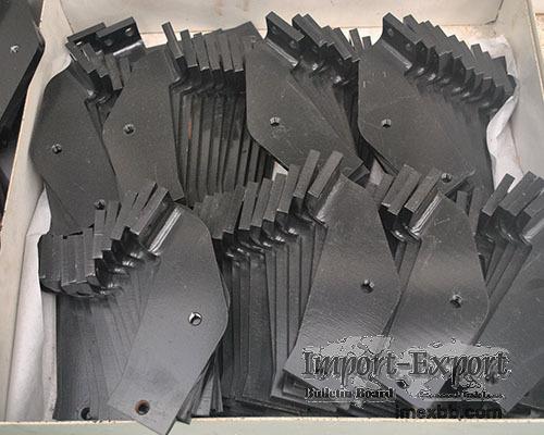 OEM Laser Cutting Parts-Machine shell