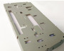 ODM Laser Cutting Service-Custom metal accessories