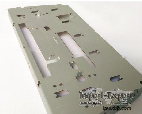 ODM Laser Cutting Service-Custom metal accessories