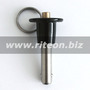 Button handle quick release pin / M8SB20
