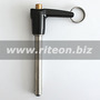 L handle quick release pin / 37SL25