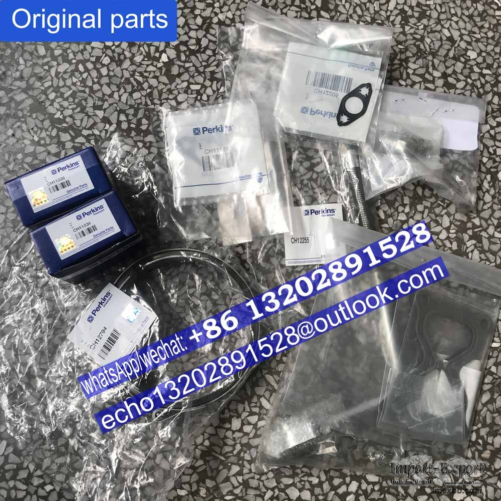 CH10731/CH10732 Insert for Inlet/Exhaust for Perkins Engine 2506TAG generat