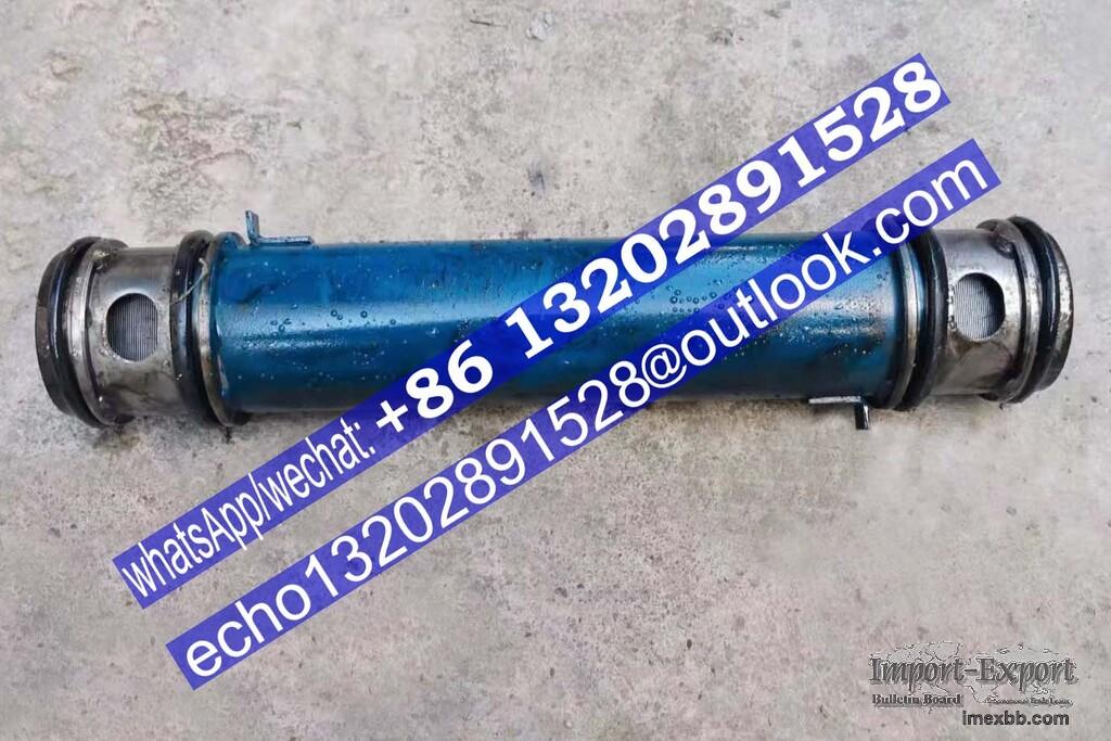 1815904C2 Perkins oil cooler for 1306 series engine/fG Wilson generator par