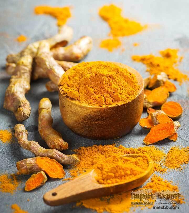 Turmeric Spice For Sale