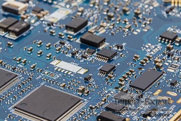 Parking Equipment and Systems Best PCB Prototype Assembly Service - 58pcba.