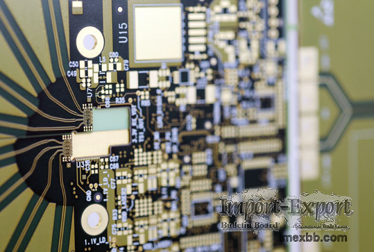 X-Ray Machine Grande PCB Assembly - One-Stop PCB Solutions Supplier