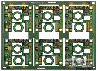General Industrial Equipment Printed Circuit Board (PCB) Services