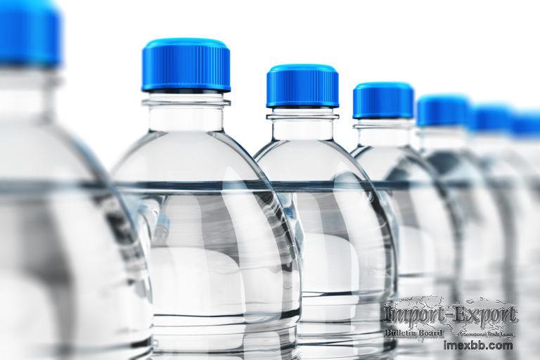 Deionized Bottle Water For Sale