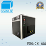 2D 3D Inner Cube Crystal Glass Printing Engraving Laser Machine