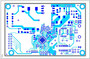 System of Remote Water China PCB Assembly - One-stop Solutions PCB To PCBA