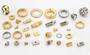 Brass Precision Miniature Parts