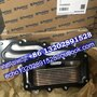 2486A977 2486A992 Perkins Oil Cooler for 1006 engine parts