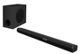 soundbar 2.1ch with subwoofer 120W