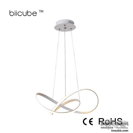 LED pendant lamp, ceiling lamp manufacturer Guzhen lighting market