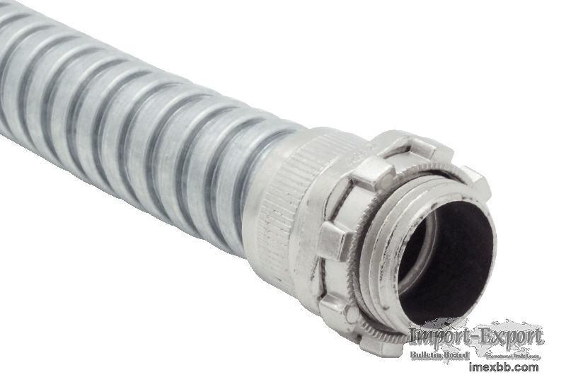 Flexible Metal Conduit Low Fire Hazard -PAG13X Series