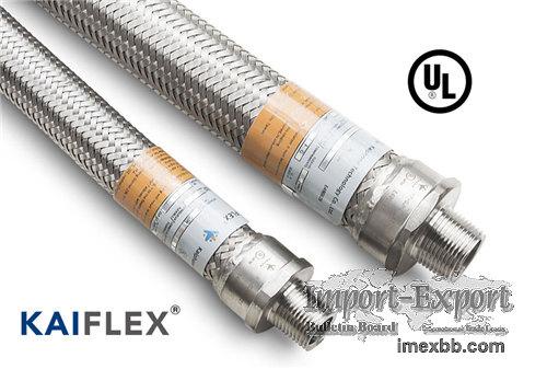 Explosion Proof Flexible Coupling (UL 1203)