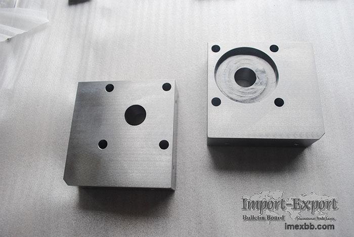 OEM factory cheap cnc machining China