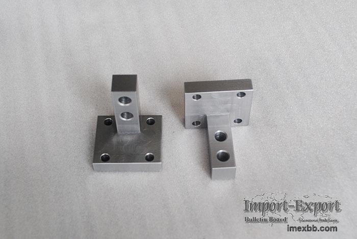 cnc machining mold part China