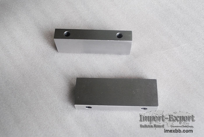 Metal Parts Oem Fabrication China