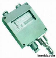 YWK-50-C pressure controller (switch)