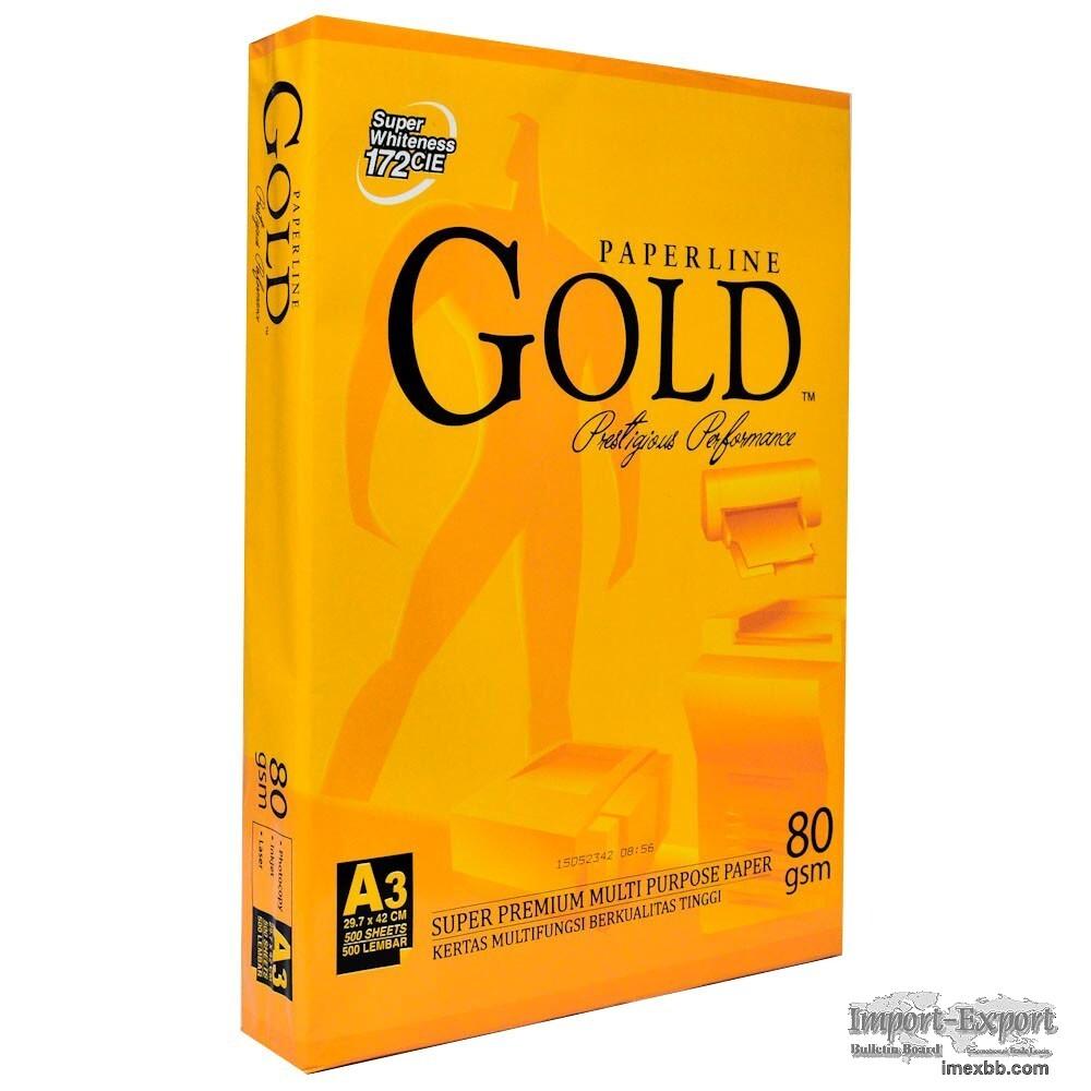 Sinar Dunia Copy Paper A4 80 GSM